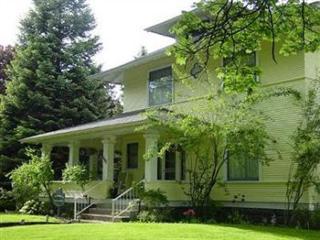 The Mcfarland Inn