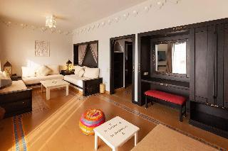 Borjs Hotel Suites & SPA