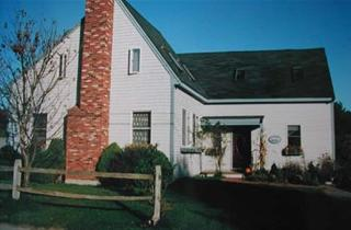 Gardenview Bed And Breakfast