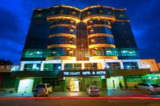 The Legacy Hotel & Suites