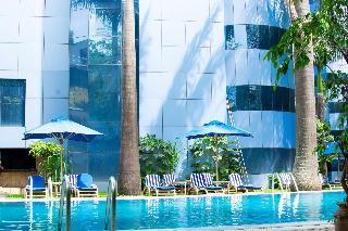 The Naura Springs Hotel