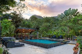 Tifakara Boutique Hotel Birding Oasis