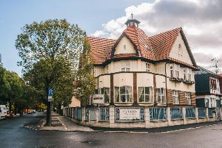 Pension Villa A Malka