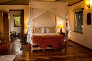 Ziwa Bush Lodge