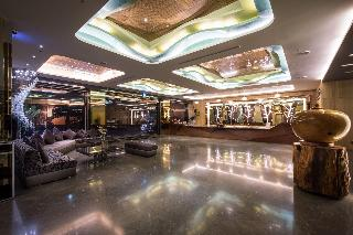 Shianghu Boutique Hotel