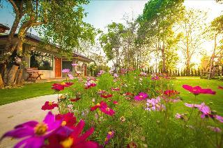 Villa De Bua Resort At Nan