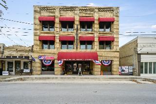 The Alcalde Hotel By Oyo