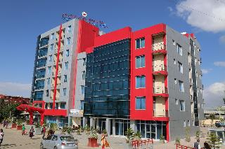 Afarensis International Hotel