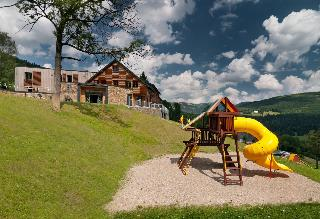 Amenity Hotel Resort A Pindlera V Mla N