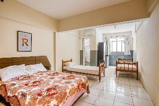 Oyo Hotel Ps Itaboraa