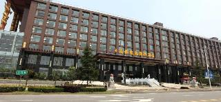 武漢高鐵凱瑞國際酒店