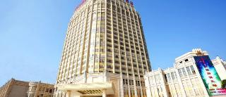 來賓泰安國際酒店