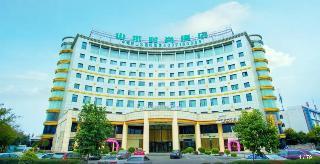 SHANSHUI TRENDS HOTEL (CHENGDU LONGQUANYI)