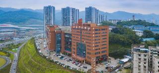 重慶合信石大酒店