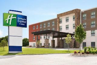 Holiday Inn Express & Suites Onalaska - La Crosse