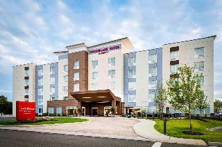 TownePlace Suites Fort Mill at Carowinds Blvd.