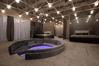 Avangarda Suites