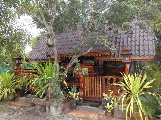 Chatpimarn Resort Hotel