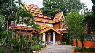 Siblanburi Resort