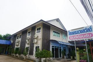 Wetsawat Place Hotel