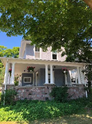 Charlevoix House