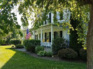 The Fox And The Grapes Bed Breakfast