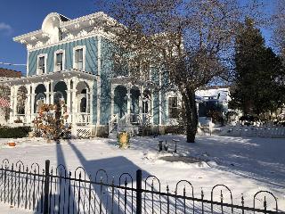 I.B. Munson House