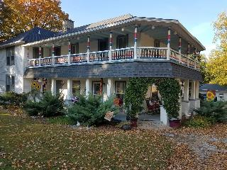 Ozark Country Inn Bed & Breakfast