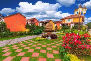 V Village
