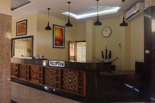Prinias Hotel
