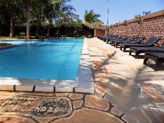 Impala Safari Lodge