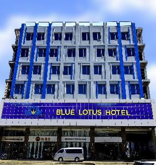 Blue Lotus Hotel Davao