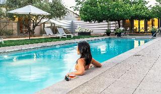 Duchamp Hotel Private Suites