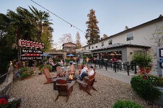 Calistoga Inn Restaurant And Brewery