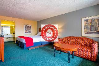 Hotel O Henderson Kerr Lake I 85 Nc