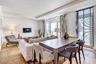 Vilnius Apartments & Suites