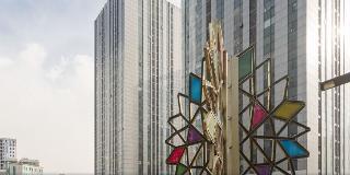 北京梵宿公寓
