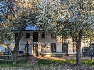 The Anderson Cottage Bed Breakfast