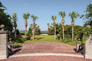 Embassy Suites Hilton Charleston Harbor M Pleasant