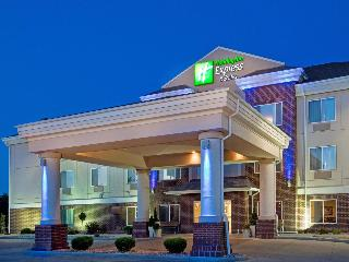 Holiday Inn Express Hotel Suites Dickinson