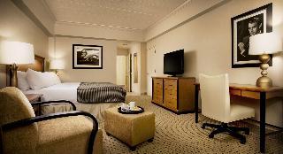 Hollywood Casino Hotel