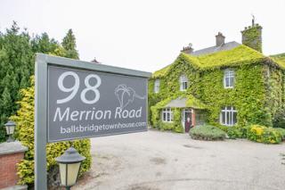 Ballsbridge Townhouse - Merrion Road