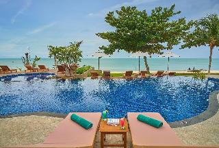 Khanom Beach Resort Spa