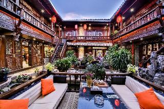 He Mu Ju Inn Zhongyi Branch