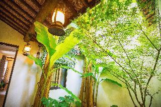 Wuzhen Ziye Musu Inn