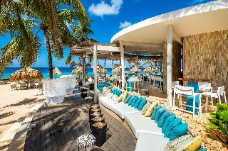 Van Der Valk Plaza Beach Dive Resort Bonaire