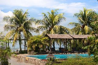 Thalassa 5 Padi Dive Resort
