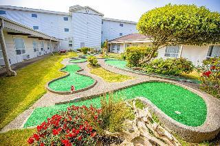Ocean Paradise Hotel And Resort
