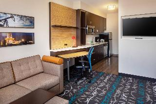 Towneplace Suites By Marriott Midland South I 20