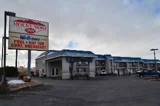 National 9 - Nephi 9 Inn